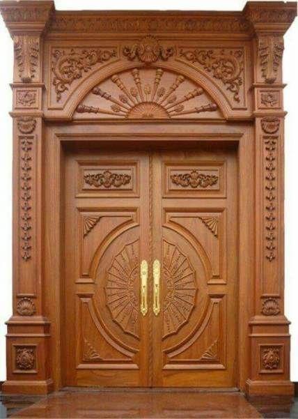 Main door design unique 53+ Best Ideas,  #Design #Door #Idea…