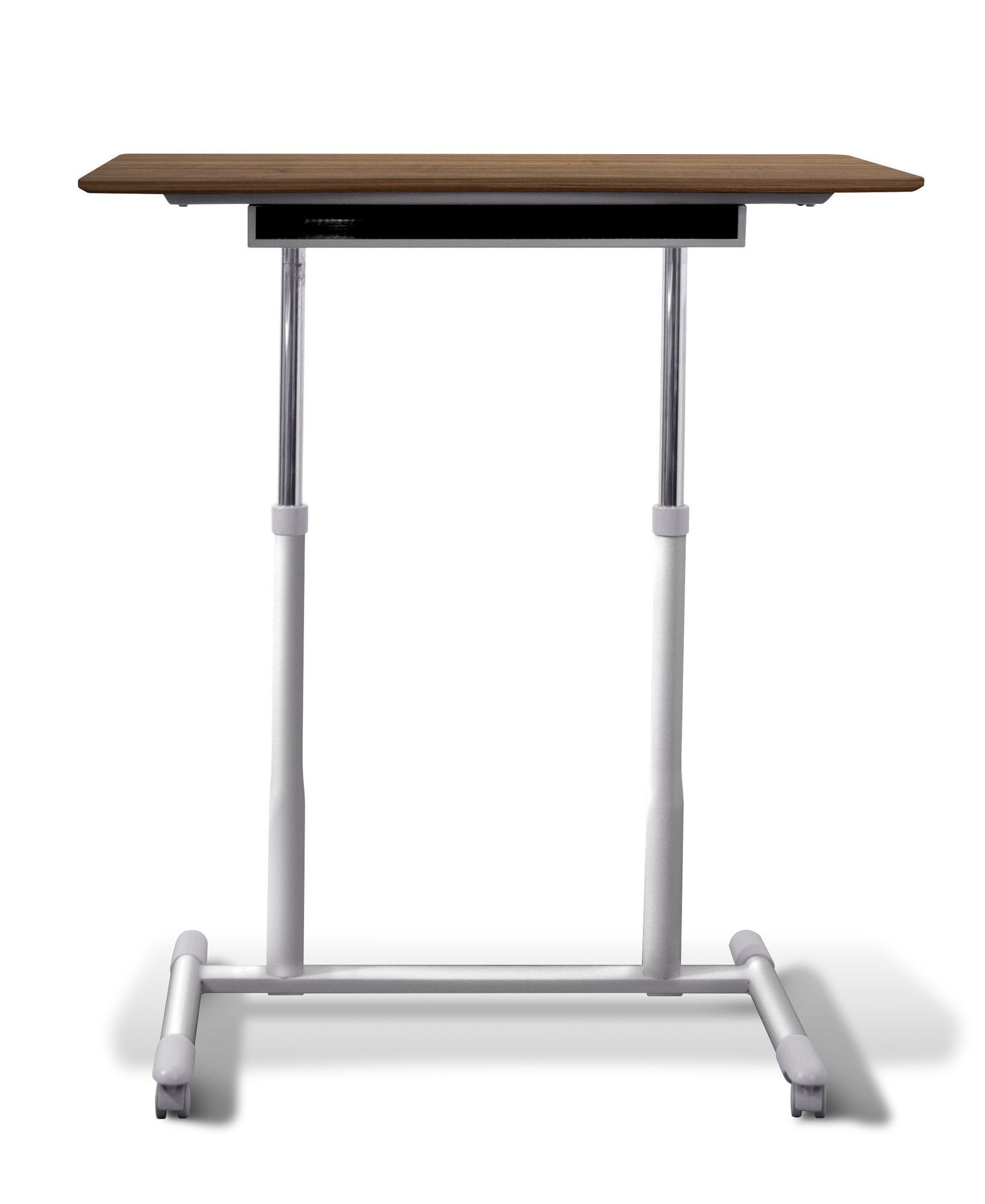 Found it at wayfair ergonomics height adjustable stand up desk