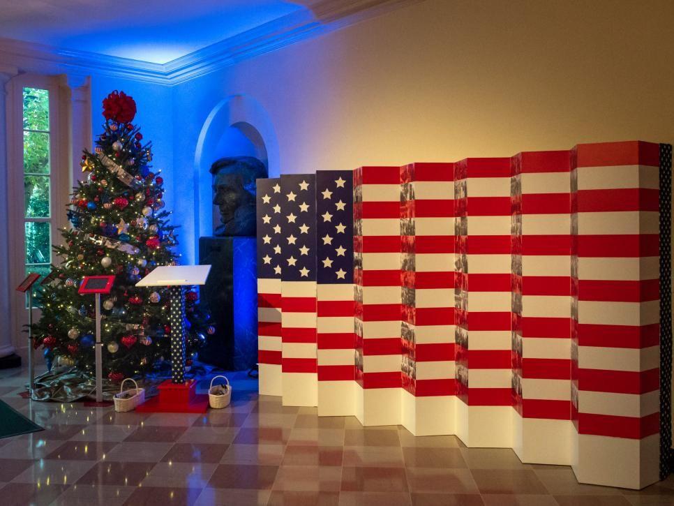 White House Christmas Tour 2016 Part I White House Christmas Tree Christmas Holidays Christmas 2016