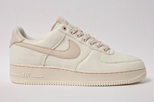 air force one femme beige