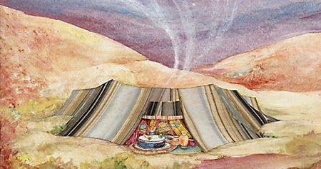 Cultura Judía: Parashá Lej Lejá: Bereshit/Génesis 12:1-17:27, Por: Maestro Thyto…