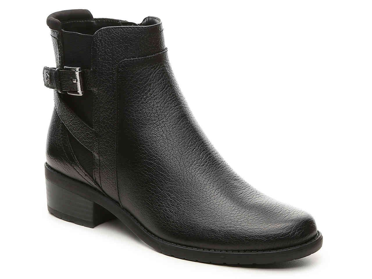 fae7bbb3 Anne Klein Lucille Bootie $79.99 | .Fashion. in 2019 | Boots, Cool ...