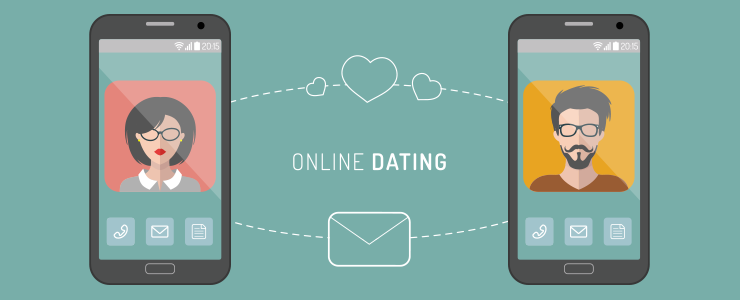 Online social dating apps