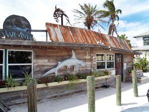 Downtown Sarasota Restaurants Mar Vista Restaurant And Bar Longboat Key Florida Waterfront Dining