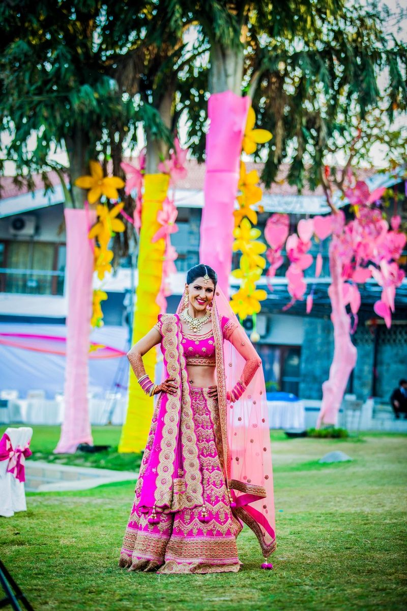 Niharika & Anshul Rajesh Digital Pictures Wedding