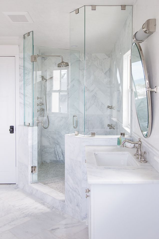 All white bathroom goals All white bathroom