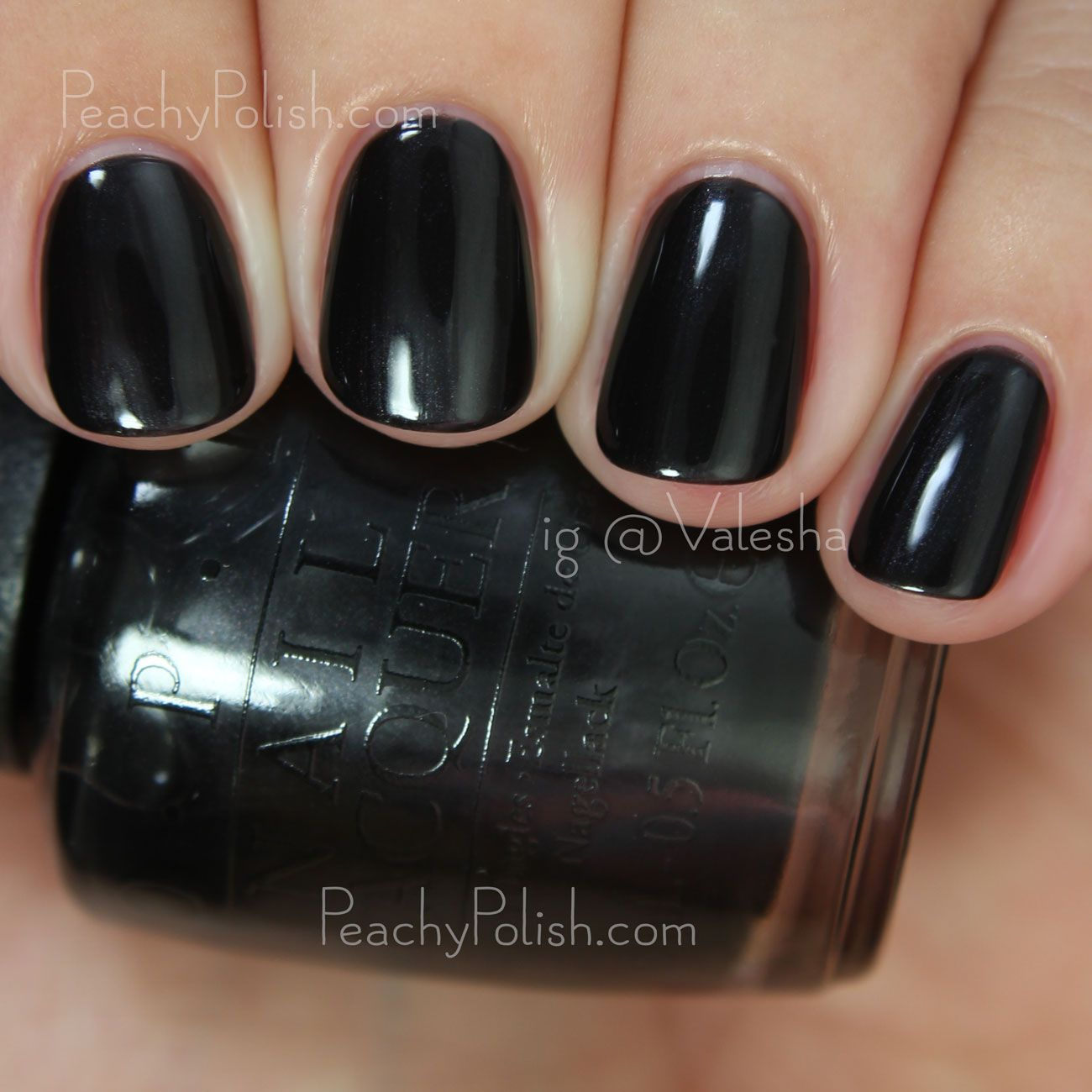 OPI My Gondola Or Yours? | Fall 2015 Venice Collection | Peachy Polish