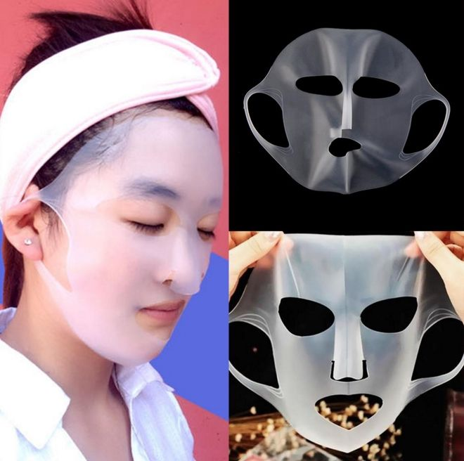Sheet Ear-hook For Silicone Reusable Arrival New Mask Cover