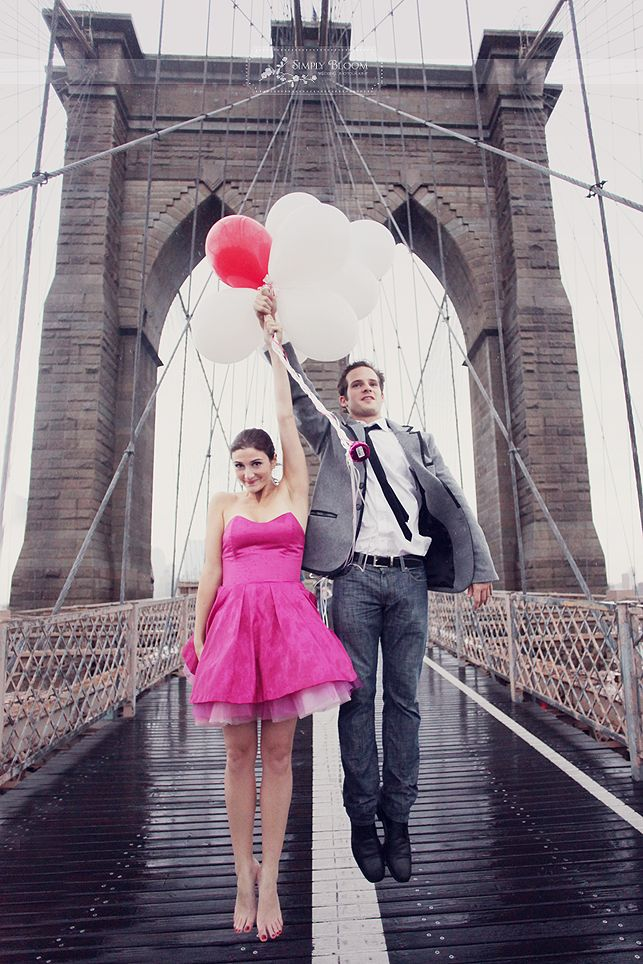 Pretty & colourful engagement photoshoot #engagewithcolour