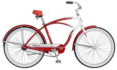 Schwinn Classic AL | Bike, Schwinn cruiser, Beach bike