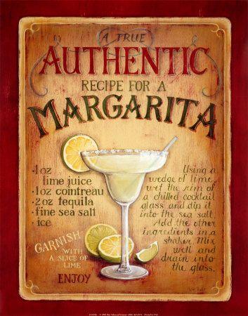 Margarita | Print..., Agaves and National margarita day