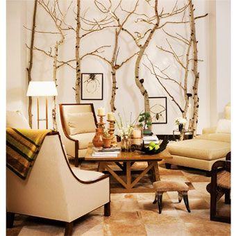 Regresamos hoy para mostrarte una idea que tiene como protagonista a un elemento natural: la madera...