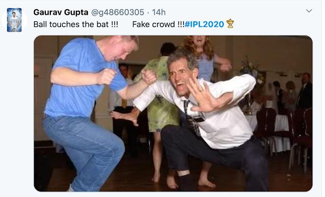 Ipl 2020 Funny Memes Dark Humour Memes Funny Memes Edgy Memes