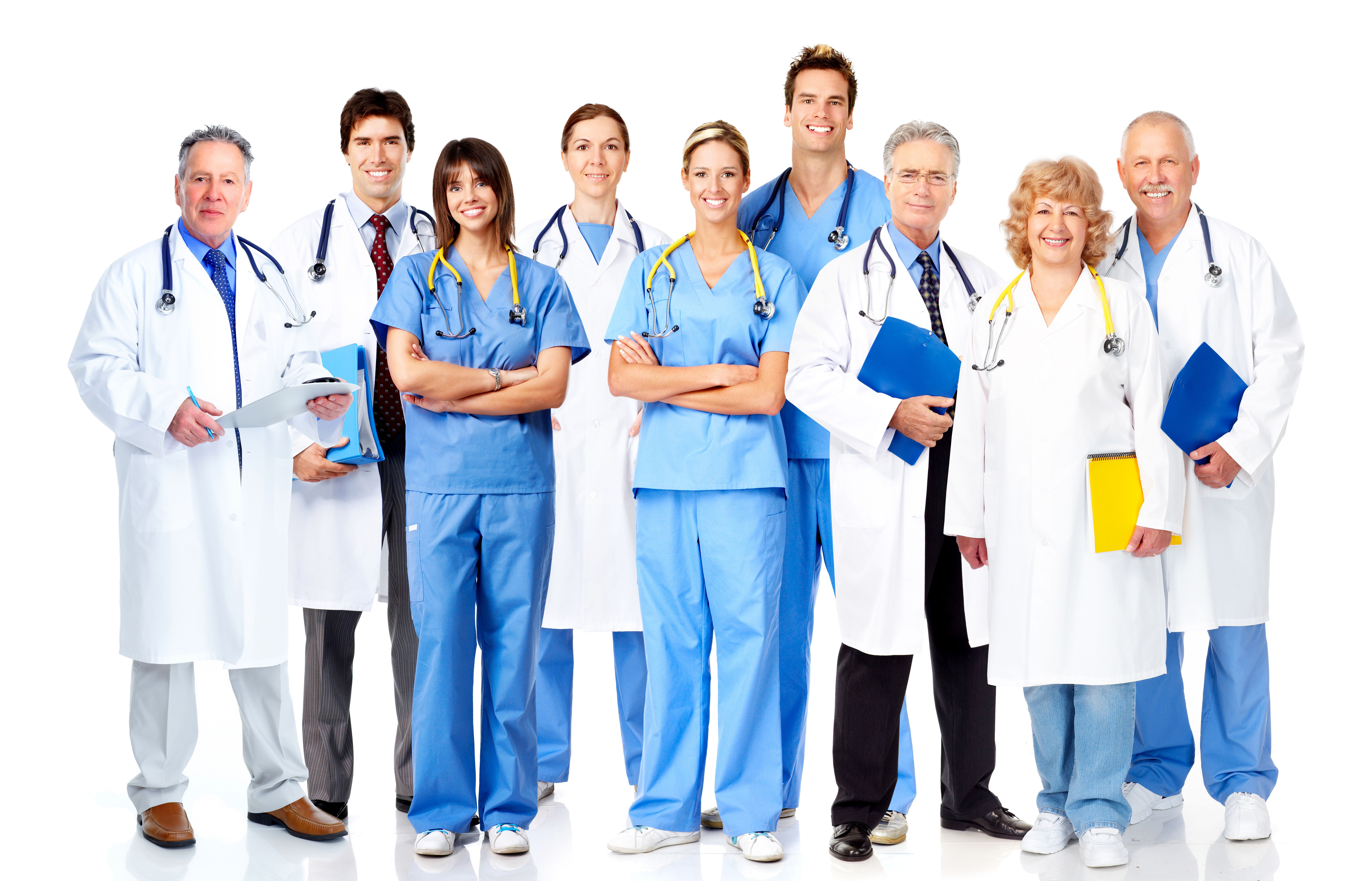 Mba healthcare management national health service