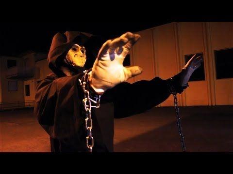 Scary Telekinetic priest attack prank. Watch the video at www.prankartist.com
