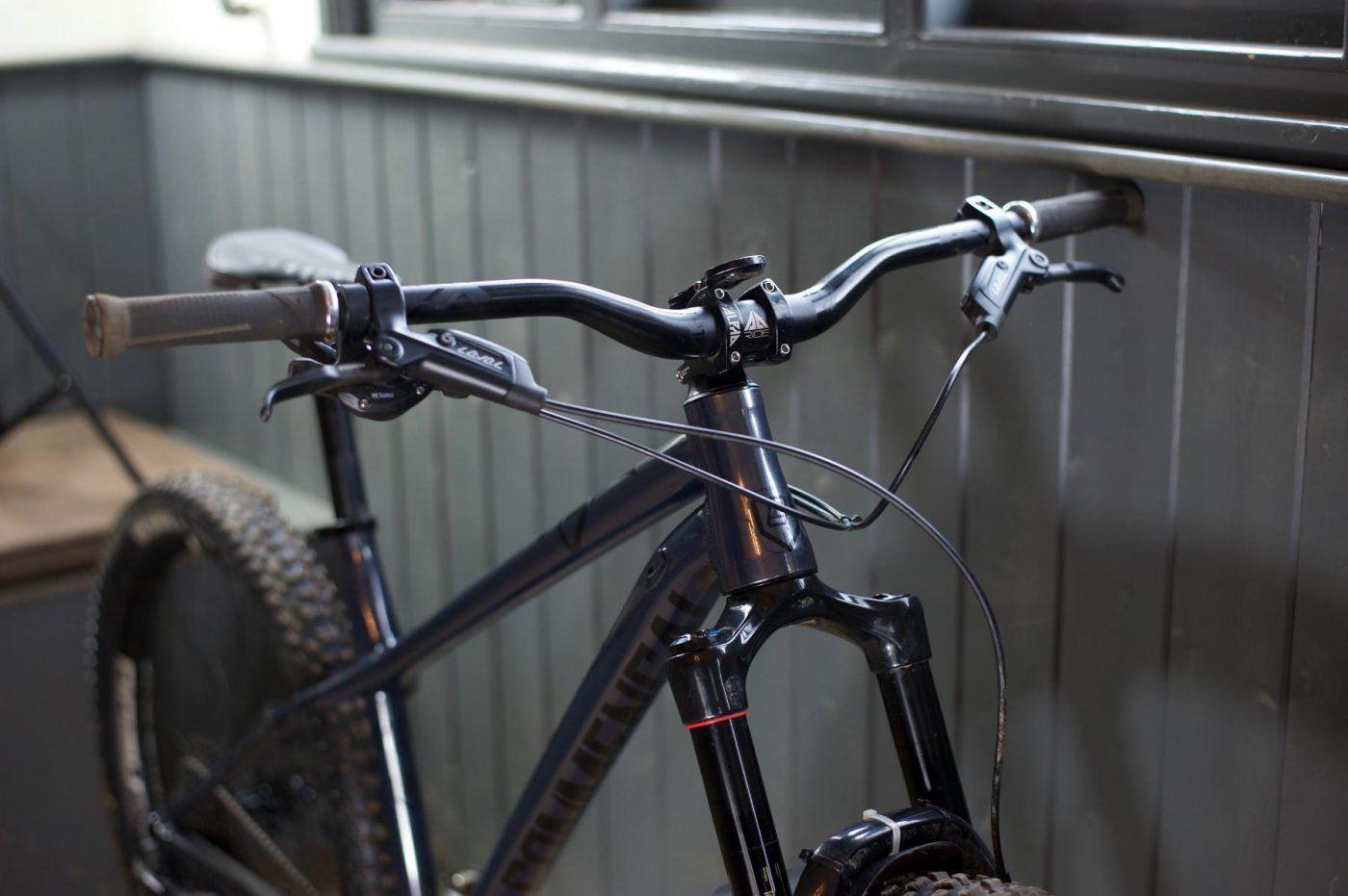 4f17152f74f REVIEW: Commencal Meta HT AM Essential | Bikes | Mtb, Bike, Mountain ...