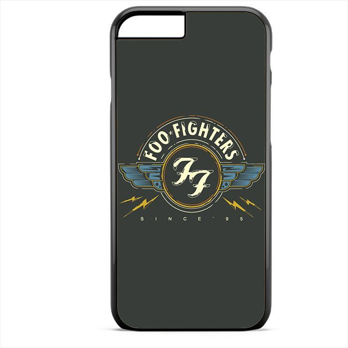 Foo Fighters Since 95 TATUM-4332 Apple Phonecase Cover For Iphone SE Case