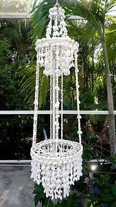 shell plant hangers - Google Search