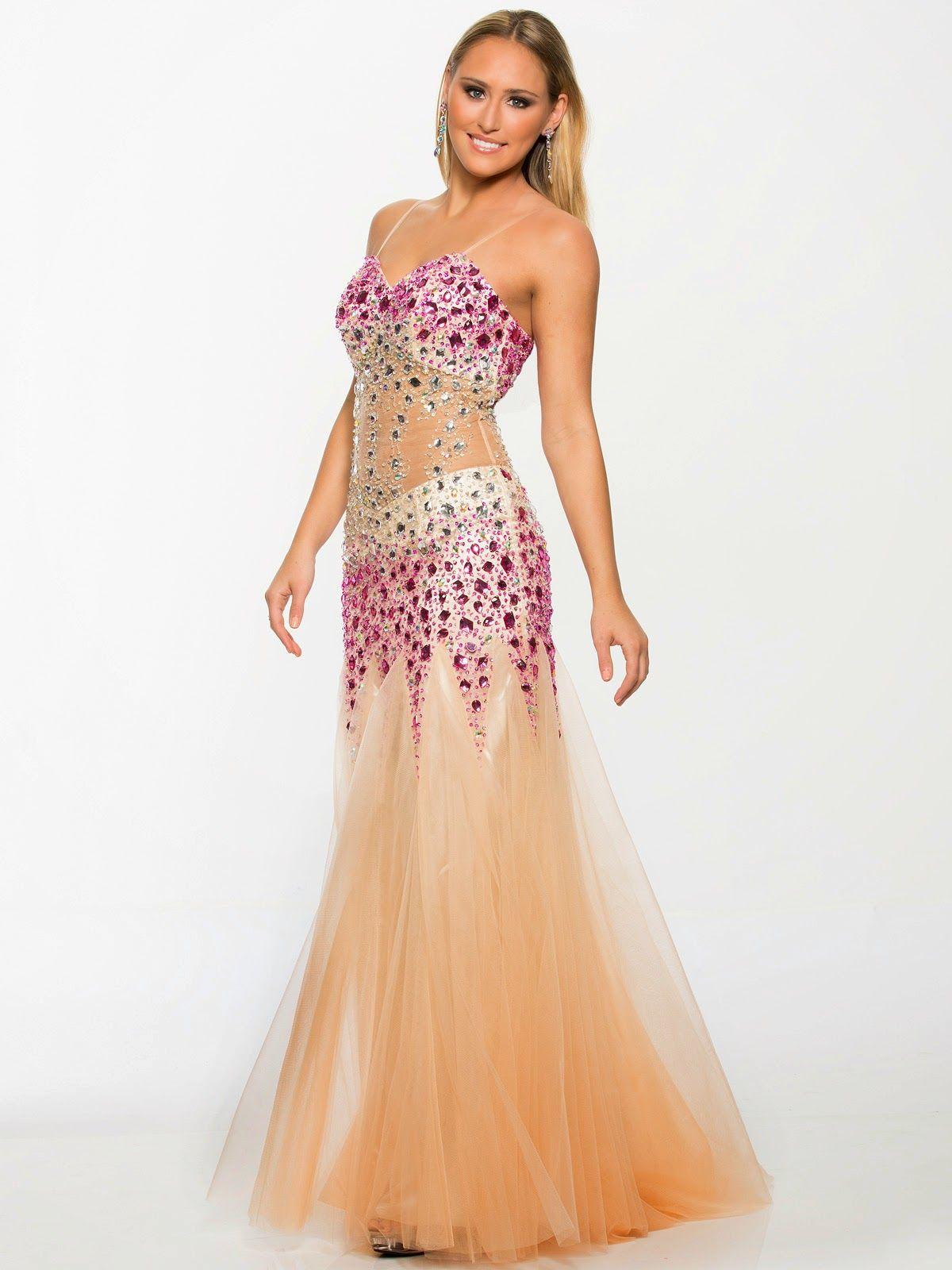 10 Fenomenales vestidos de fiesta para ceremonias | Vestidos elegantes