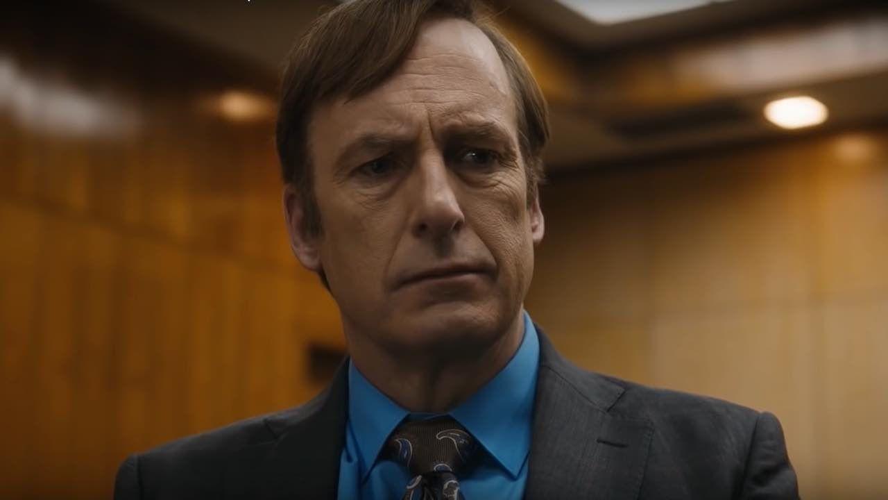 Better Call Saul Perche E La Migliore Serie Disponibile Su Netflix Better Perche Migliore Serie Breaking Bad Netflix Cinema