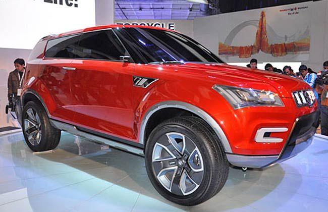 Maruti Suzuki Compact SUV February 2016 6 - 9 lakh   Upcoming cars