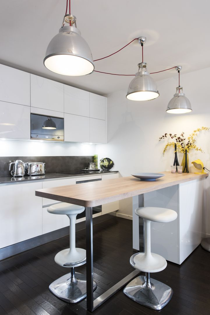 Cuisine ged cucine par sk concept la cuisine dans le bain séverine kalensky cuisiniste meubles