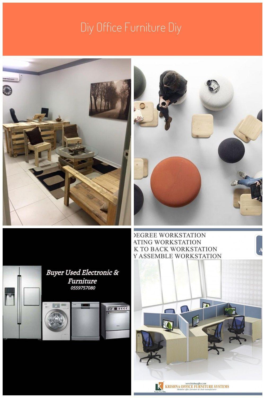 Photo of Diy Office Furniture Diy Plumbing Pipe Repurposded Pallet Office Furniture Palle…
