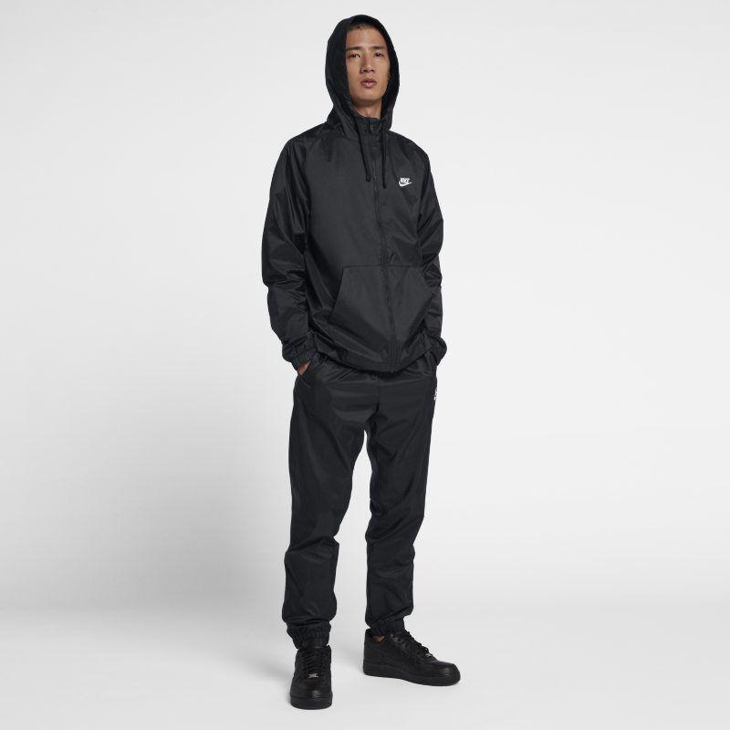 Sportswear Men's Hooded Woven Tracksuit in 2019 | Nike