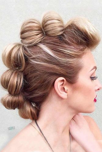 36 Looks With A Faux Hawk For The Bold | LoveHairS