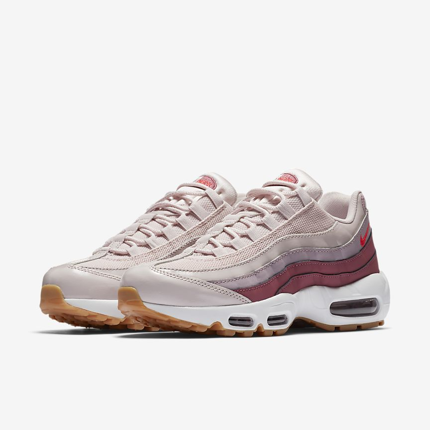hot sale online db2dc c3fae Nike Air Max 95 OG Womens Shoe