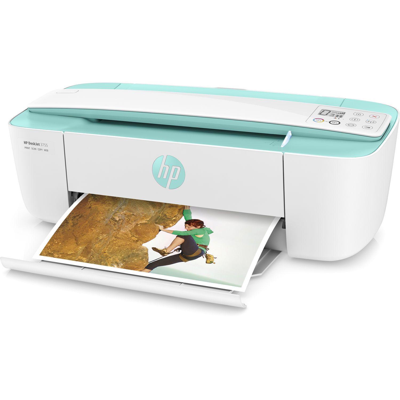 hp dj3755 scan to computer Printer, Document printing