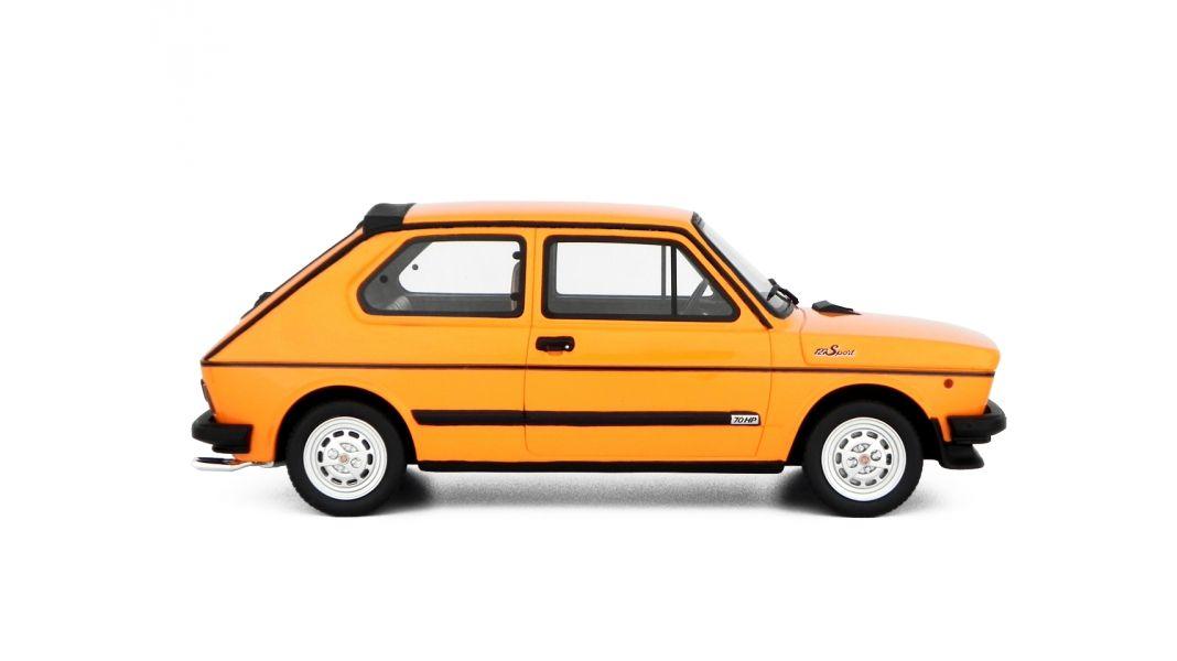 Pin Pa Fiat 127 Sport 70 Hp 1982