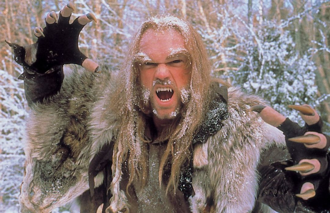 Tyler Mane as Sabertooth | Tyler mane, X men, Sabretooth marvel