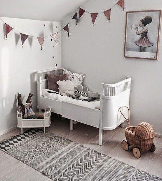 So cute bedroom
