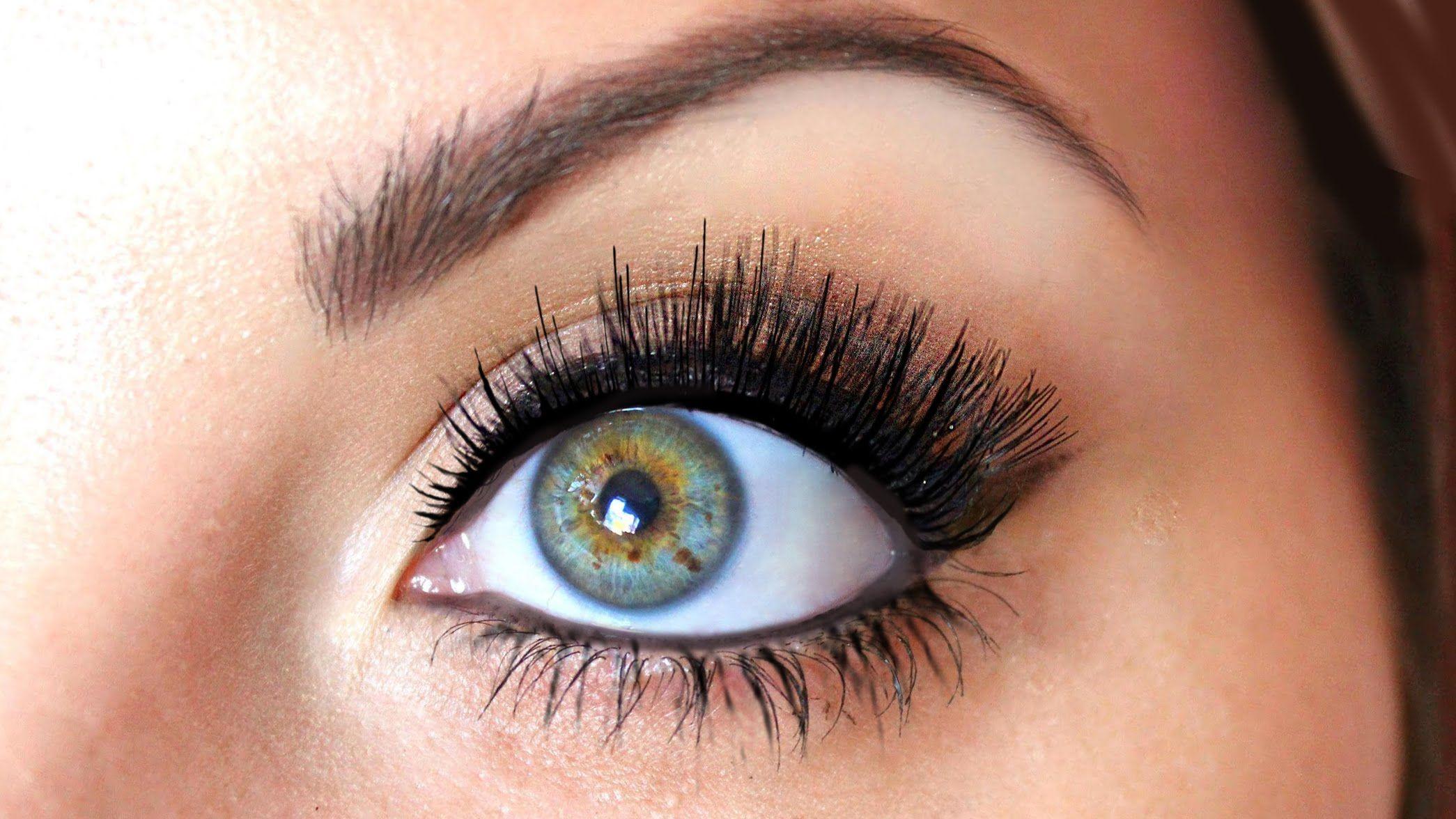 False Eyelashes for Dummies! False eyelashes, Eyelashes
