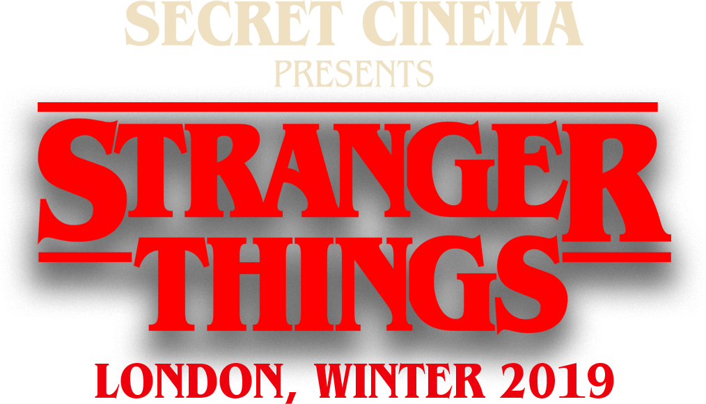Secret Cinema London life, Cinema experience, Cinema
