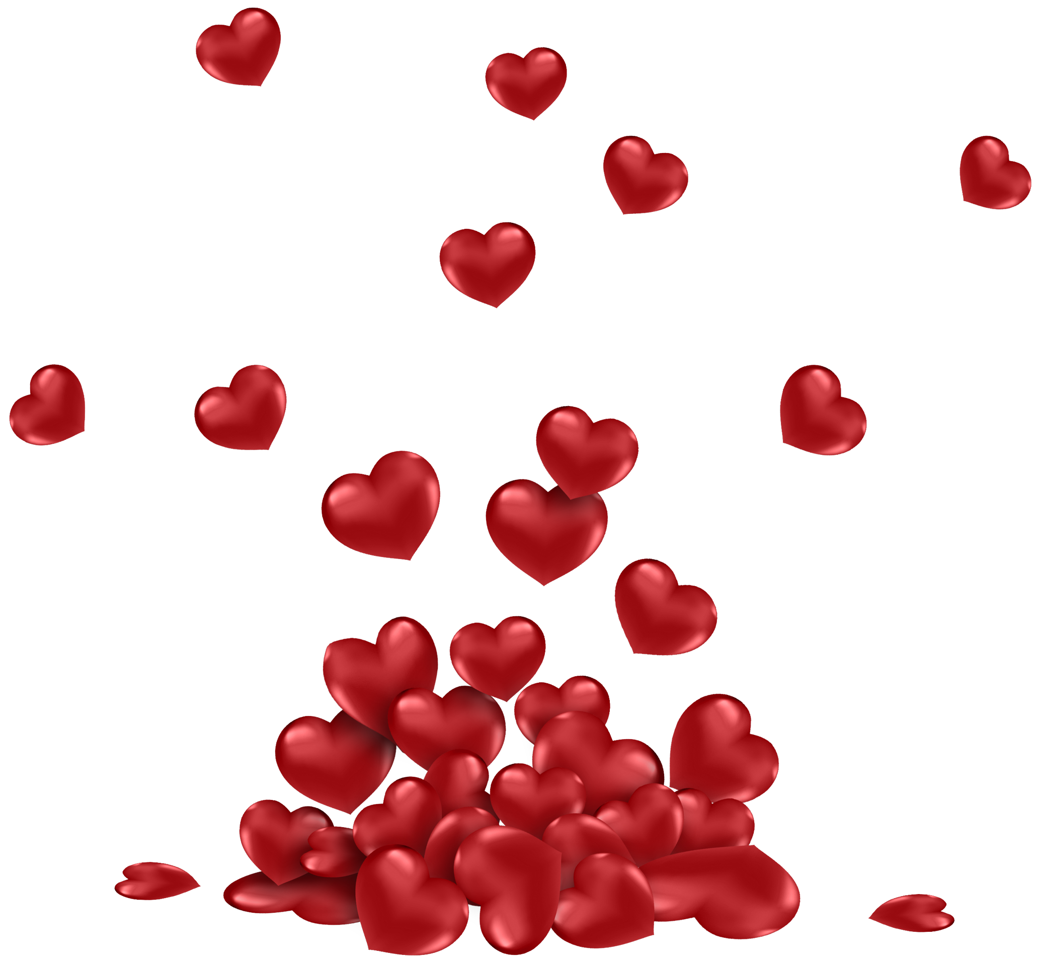 Bunch Of Hearts Png Picture Heart Pictures Abstract Iphone Wallpaper Red