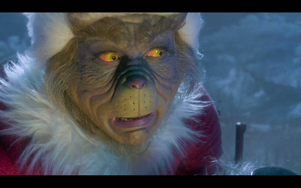the grinch - Google Search