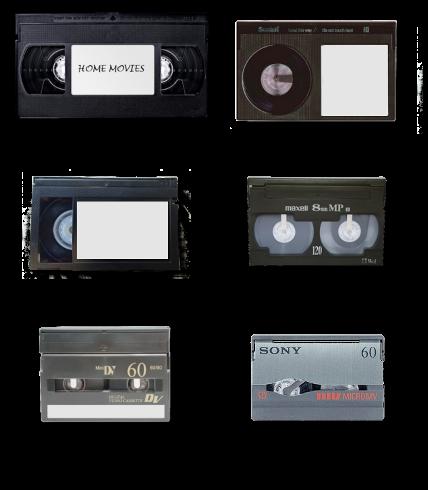 Video Tape To Dvd Video Tapes Vhs To Dvd Video Transfer
