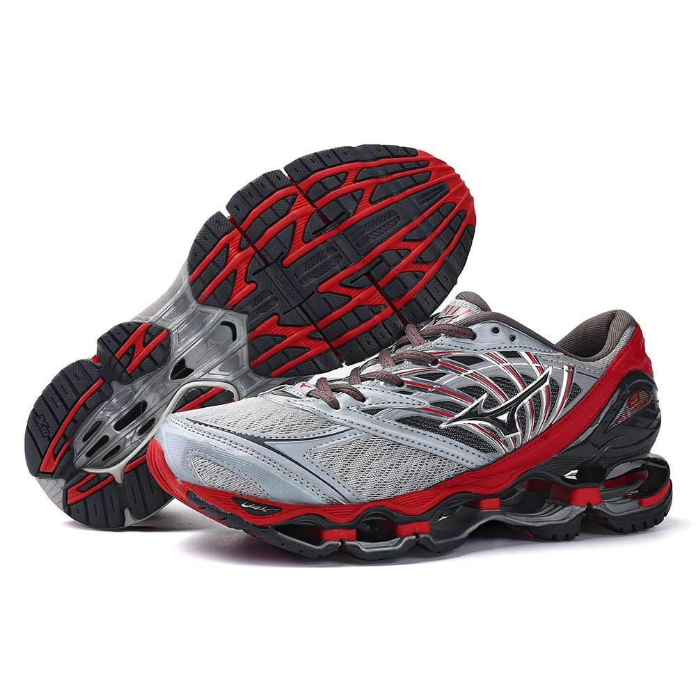 Outdoor Mizuno 8 Prophecy Professional Wave Mens Shoes 76fgYby