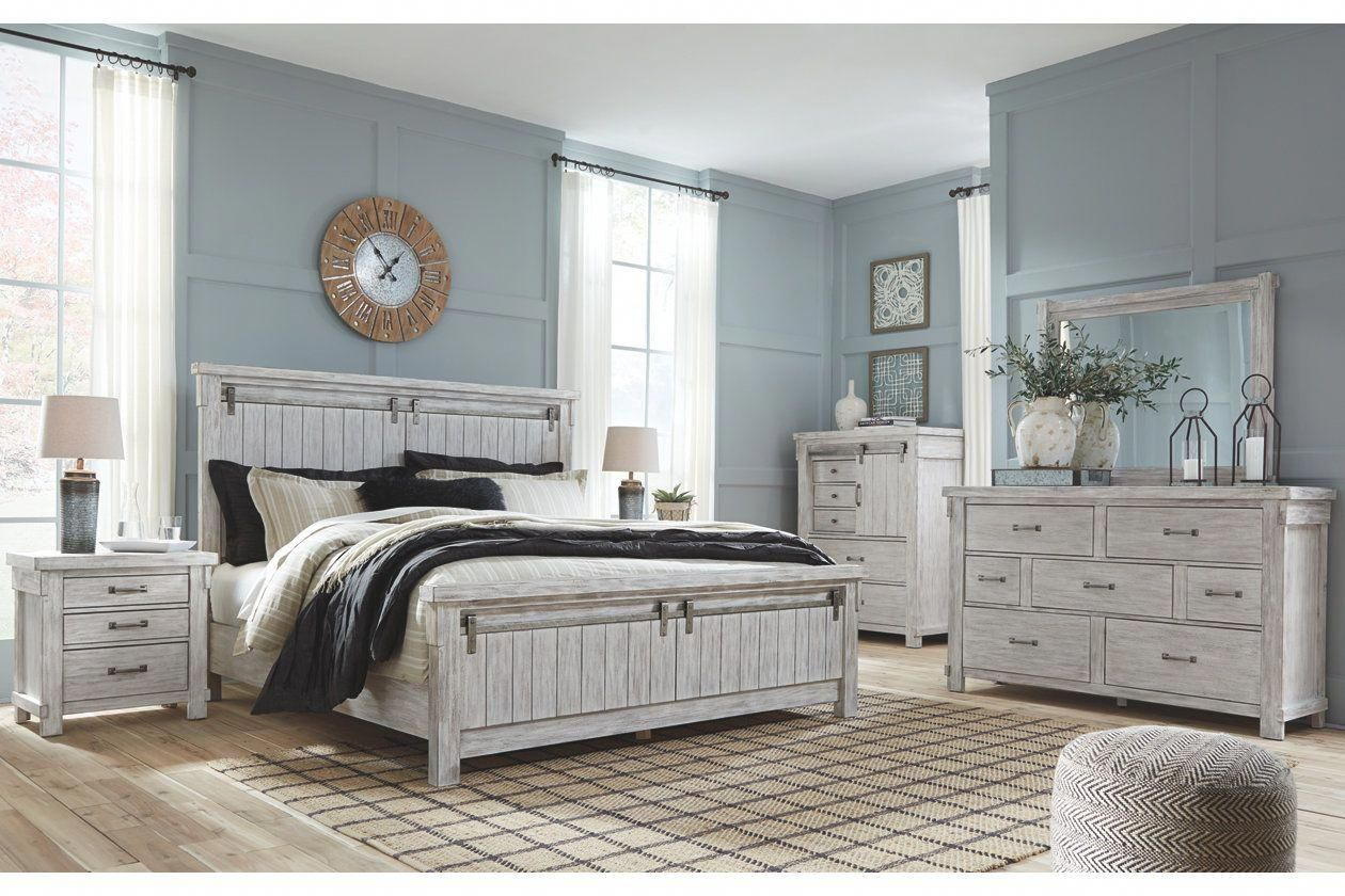 Brashland Nightstand Ashley Furniture HomeStore
