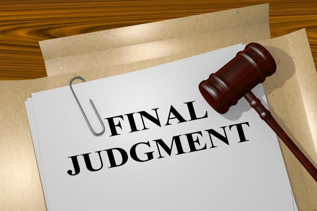What Does A Default Judgment Mean In A Texas Divorce Expert