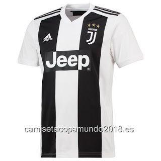 c7e24e11c8a93 Camiseta copa mundo 2018|camisetas de fútbol baratas  Tailandia Serie A  camiseta Juventus 2018
