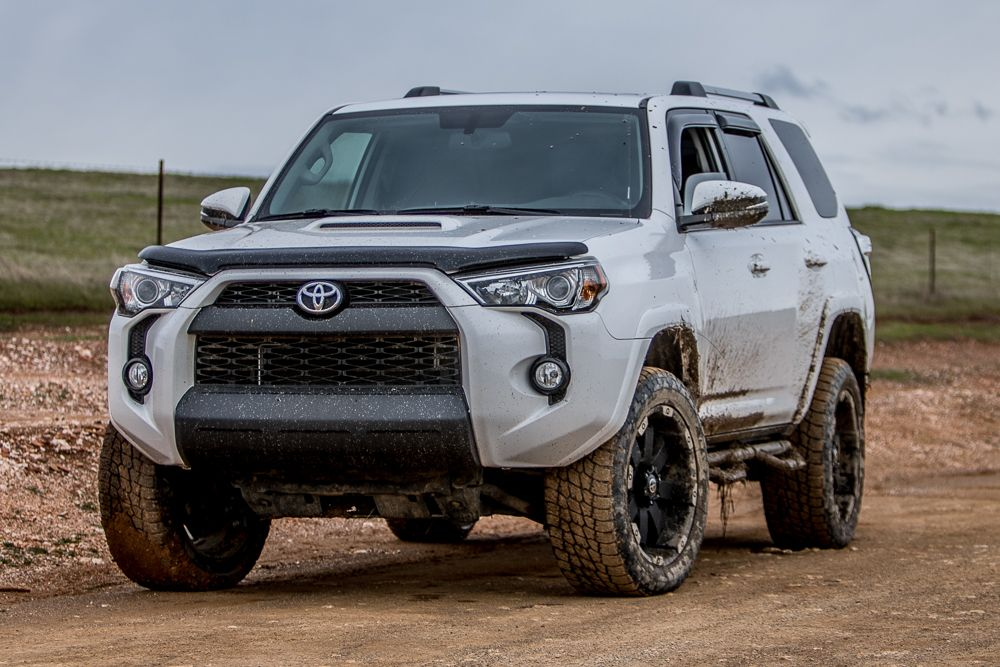 how to put coil spacers in hilux