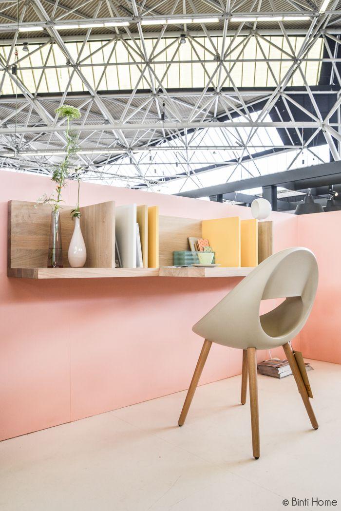 Binti Home Blog: Eigen Huis en Interieur collectie op de Woonbeurs ...