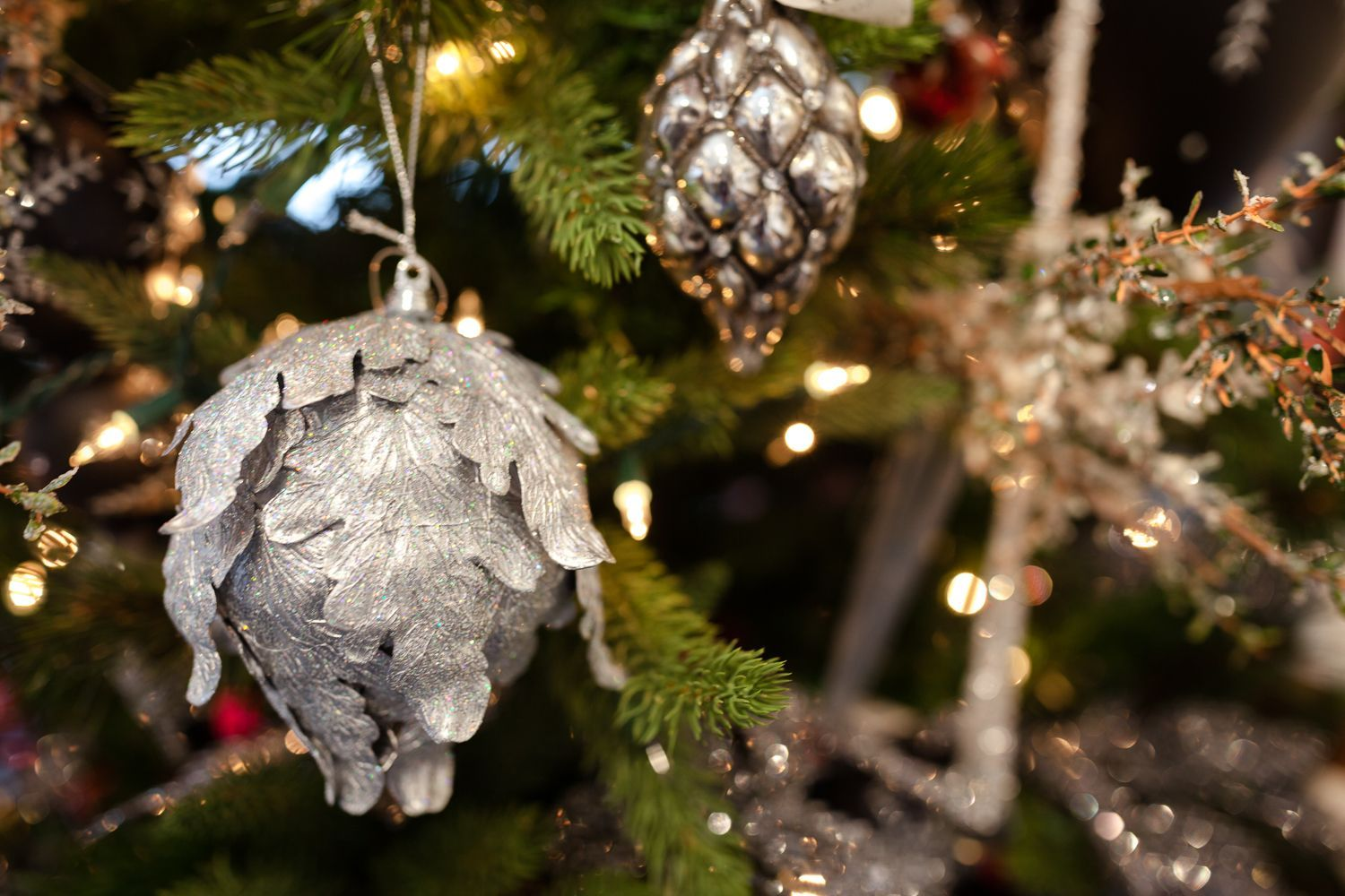 Christmas Clearance Starts Now Our Stores Are Up To 50 Off On All Christmas Decor And More Come Christmas Tree Decorations Christmas Decorations Home Decor