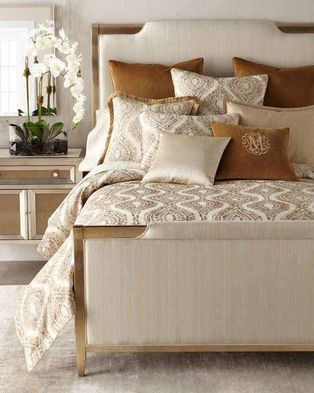 Merveilleux Luxury Bedding From The Top Designer Bedding Brands
