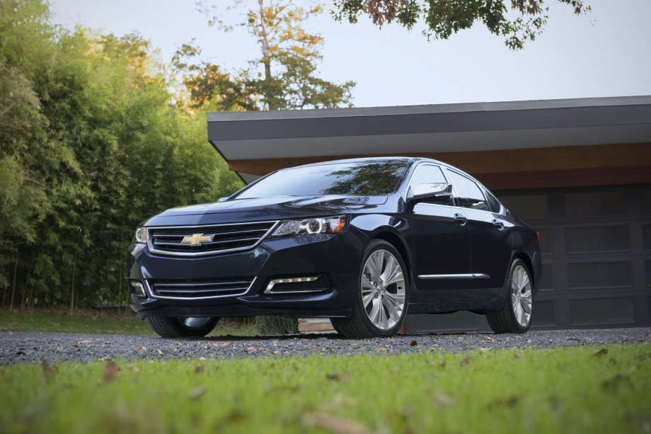 Cars That Will Be Discontinued In 2019 Chron Com Chevrolet Impala Best New Cars Chevy Vehicles