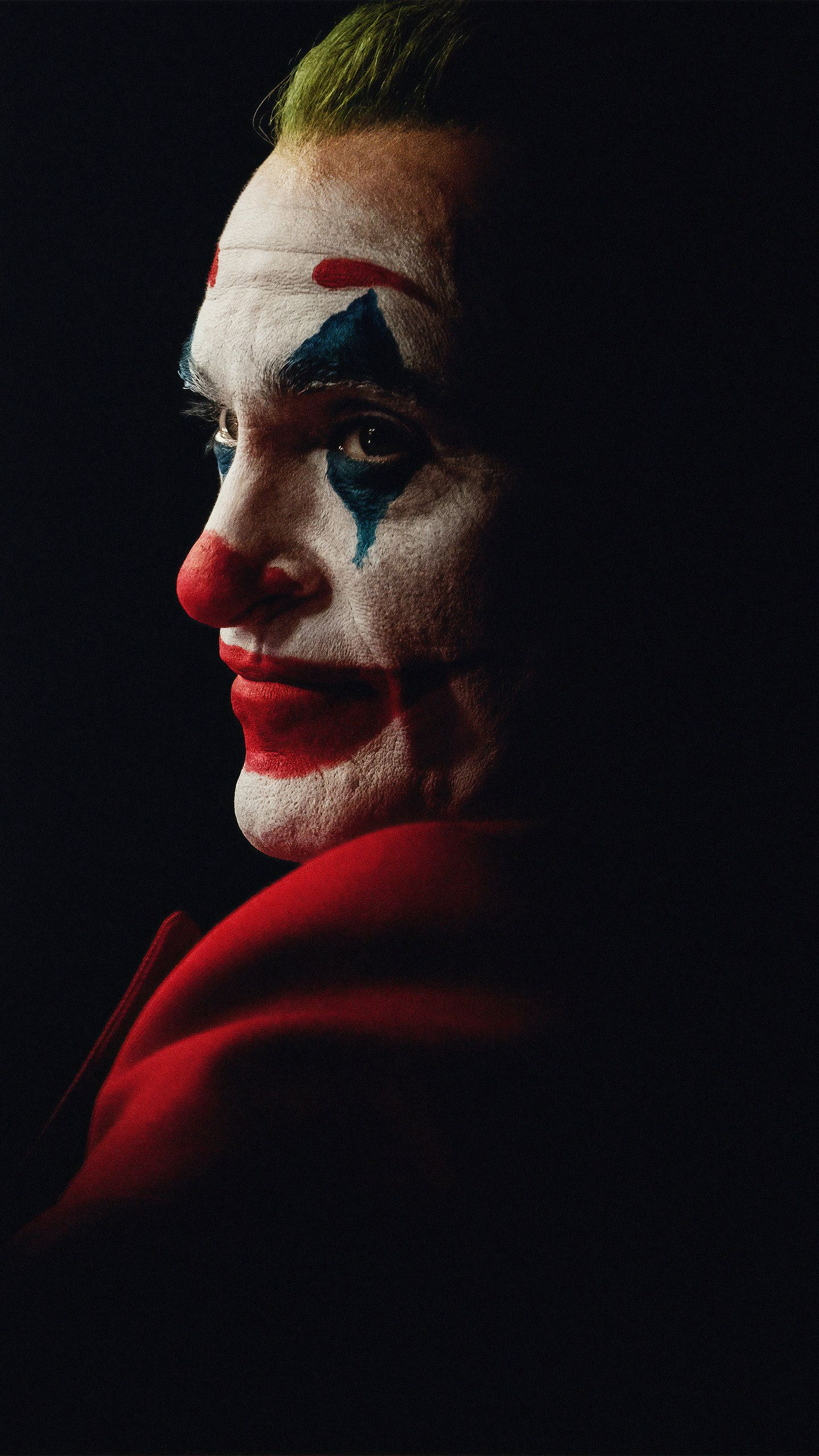 The Joker Joaquin Phoenix Dark 4k Hd Movies Wallpapers Photos And Pictures Id 44006 El Guason Joker Arte De Chisisto