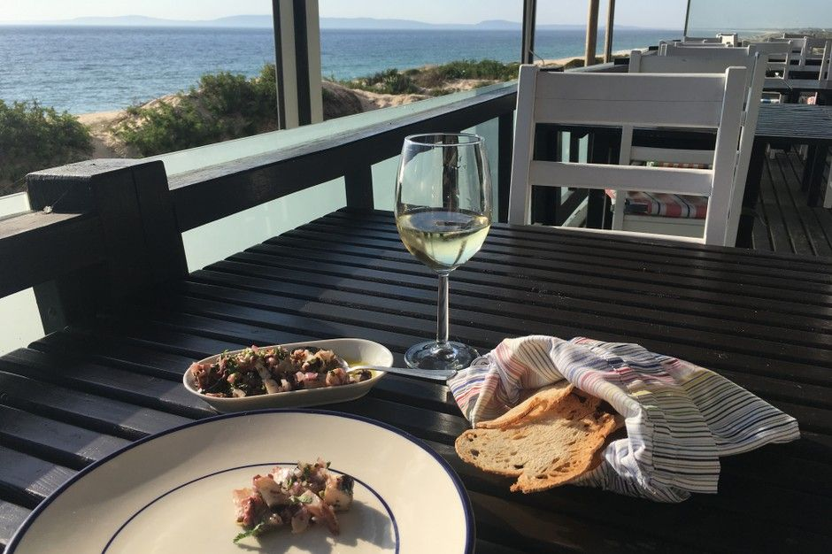 Comporta foodie guide: where to eat and drink #bestplacesinportugal